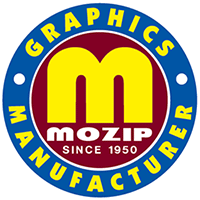 Mozip Graphics - Kingston, PA 18704
